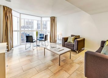 Thumbnail 1 bed flat to rent in Imperial House, Young Street, High Street Kensington, London