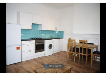 Thumbnail 3 bed flat to rent in Grand Parade, London