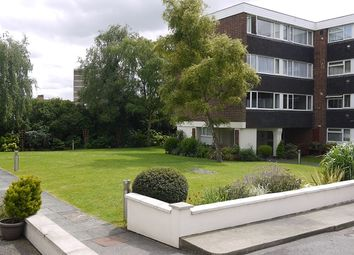 Thumbnail 2 bed flat to rent in The Ridings, Romford Road, Chigwell, Essex.