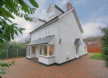 Thumbnail 5 bed detached house for sale in Dale Hill, Blackwell