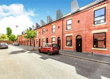 2 bed terraced house for sale in Laburnum Street, Salford, Greater Manchester M6