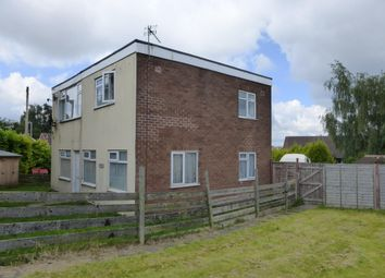 Thumbnail 2 bed flat to rent in Rumer Hill Road, Cannock