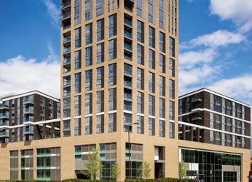 "Thumbnail 2 bed flat for sale in ""Wilson House Type R Sixth Floor"" at York Road, London"