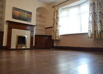 Thumbnail 3 bedroom town house to rent in Orme Road, Newcastle, Near Keele, Newcastle-Under-Lyme