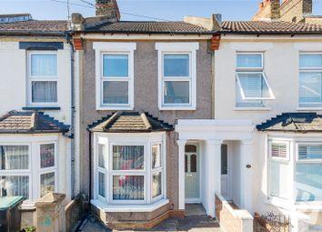 Havelock Road, Gravesend, Kent DA11. 2 bed terraced house