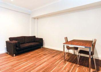 Thumbnail 2 bed flat to rent in Warren Court, Euston Road, London