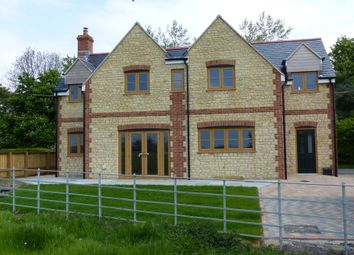 Thumbnail 4 bed detached house for sale in Milton On Stour, Gillingham