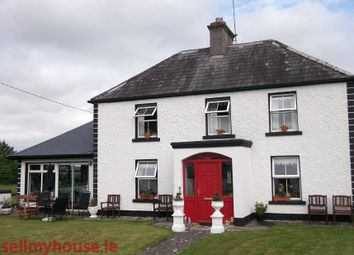 Thumbnail 3 bed farm for sale in Bramhall Lodge, Kilcooley, Loughrea,