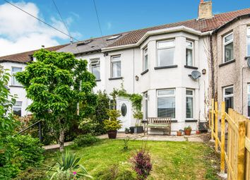 Thumbnail 3 bedroom terraced house for sale in Tyn Y Wern Terrace, Trethomas, Caerphilly