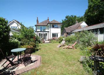 Thumbnail 4 bed detached house to rent in Harbour View Close, Lower Parkstone