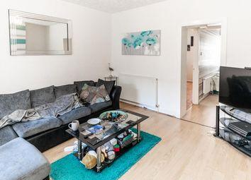 Thumbnail 2 bed maisonette for sale in Poplar Street, Ashington