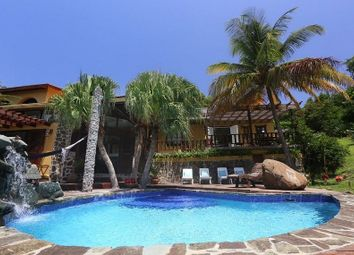 Thumbnail 5 bed villa for sale in Zatarra Villa, Cap Estate, St Lucia
