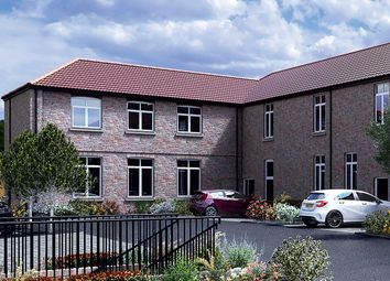 """Thumbnail 1 bed flat for sale in """"The Firlands Apartments - Ground Floor 1 Bed"""" at The Berries, Fishponds, Bristol"""