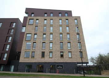Thumbnail 1 bed flat to rent in Merlin Point, Deasy Road, Coventry