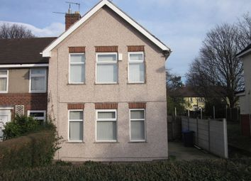 Thumbnail 3 bed semi-detached house to rent in Ronksley Road, Sheffield