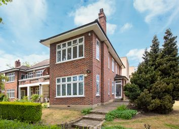 Thumbnail 3 bed flat for sale in Windermere, Lytton Grove, London