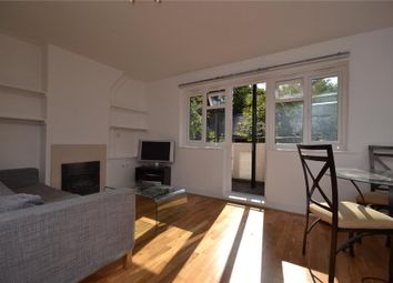 Thumbnail 3 bed flat to rent in Summersby Road, Highgate, London