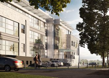 Thumbnail 1 bed flat for sale in 227 Bath Road, Slough