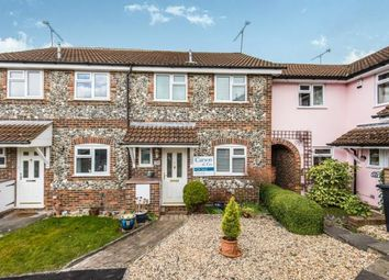 Thumbnail 3 bed terraced house for sale in Lightwater, Surrey, United Kingdom