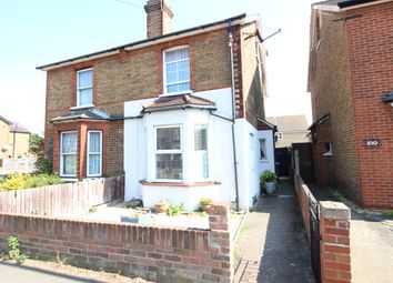 1 bed flat to rent in Hook Road, Epsom KT19