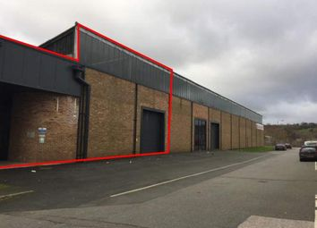 Thumbnail Light industrial for sale in Unit 11 Gateway Park, Llandegai Road, Bangor