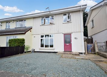Thumbnail 3 bed terraced house for sale in St Mildreds Road, Norwich, Norfolk