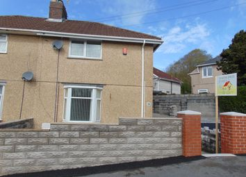 Thumbnail 3 bed semi-detached house for sale in Tyle Teg, Burry Port