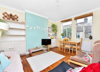 Thumbnail 4 bed flat to rent in Beeches Road, London