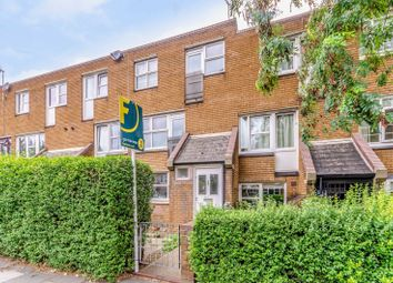 Thumbnail 3 bed terraced house to rent in Mackenzie Road, Holloway