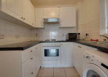 Thumbnail 1 bed flat to rent in Tennyson Close, Scotland Green Road, Ponders End, Enfield