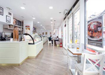 Restaurant/cafe to let in Baker Street, London NW1