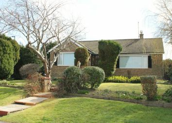 Thumbnail 3 bed detached bungalow for sale in Fanacurt Road, Hutton Lowcross, Guisborough
