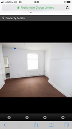 Thumbnail 3 bed property to rent in John Street, County Durham