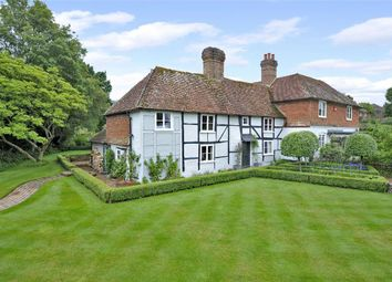 Thumbnail 4 bedroom property to rent in Farriers, Heyshott, Midhurst