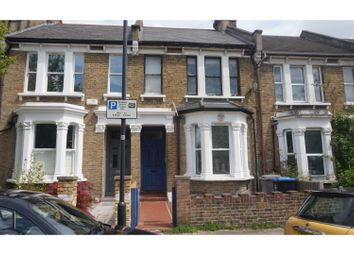 Thumbnail 1 bed flat for sale in Torbay Road, London