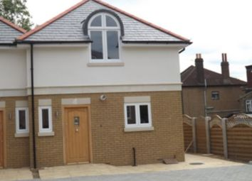Thumbnail 3 bed terraced house to rent in Manor Rd, South Norwood