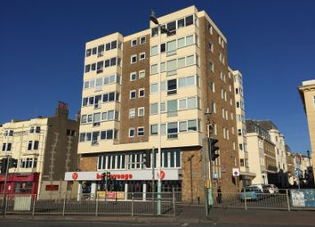 Thumbnail Land for sale in Marine Parade, Brighton