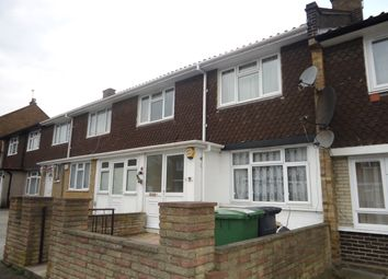 Thumbnail 1 bed terraced house to rent in Crofton Park, Brockley