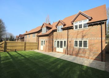 Thumbnail 4 bed detached house for sale in Common Lane, Binfield Heath, Henley-On-Thames