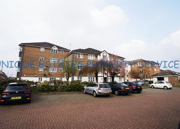 Thumbnail 1 bed flat for sale in South Street, Enfield