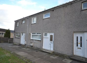 Thumbnail 3 bed terraced house for sale in Etive Court, Cumbernauld