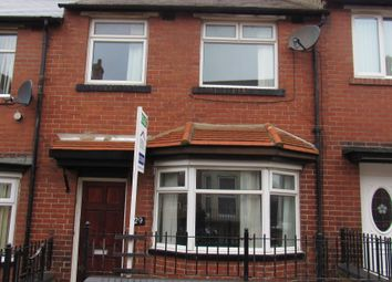 Thumbnail 3 bed terraced house to rent in Hampstead Road, Benwell