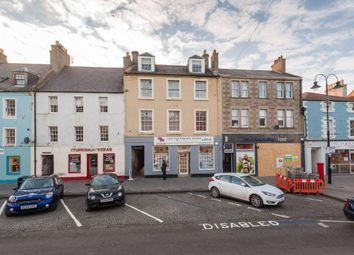 Thumbnail 2 bed flat for sale in 114B, High Street, Dunbar