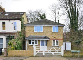 Thumbnail 4 bedroom property to rent in Marlow Road, Penge