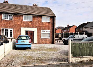 Thumbnail 3 bed semi-detached house for sale in Ellen Street, Bamber Bridge, Preston