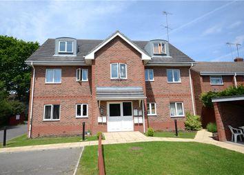 Thumbnail 1 bed flat for sale in Park House, 123 Chapel Lane, Farnborough