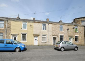 Thumbnail 2 bed terraced house for sale in Mill Street, Oswaldtwistle, Accrington