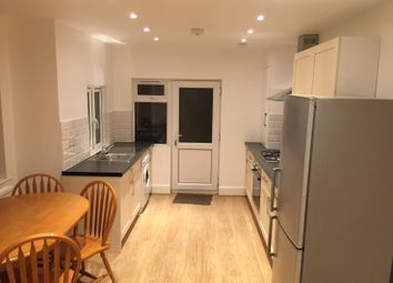 Thumbnail 4 bed property to rent in Fairfax Road, London