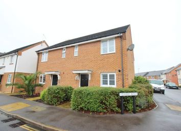 Thumbnail 3 bedroom semi-detached house for sale in James Road, Portsmouth