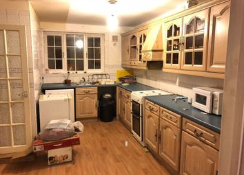 Thumbnail 4 bed terraced house to rent in Sark Walk, London